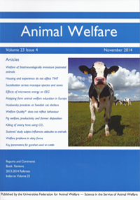 essay on protection of domestic animals Abuse violence essays females - protecting women from domestic violence [tags: behavior, abuse, protection] 791 words (23 pages) good essays.