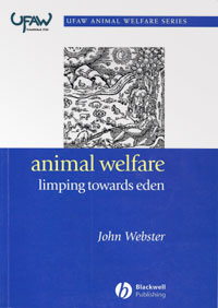 Animal Welfare Limping Towards Eden cover