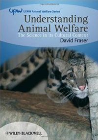 Understanding Animal Welfare cover