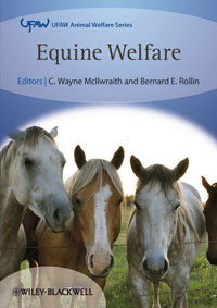 Equine Welfare cover
