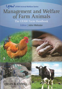 Management and Welfare of Farm Animals cover